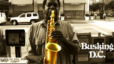 Busking D.C. Street Musicians documentary directed by Jimmy Nguyen