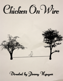 Chicken On Wire Short Movie