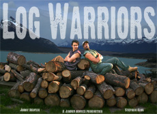 Log Warriors mockumentary movie directed by Jimmy Nguyen with original music by Stephen King