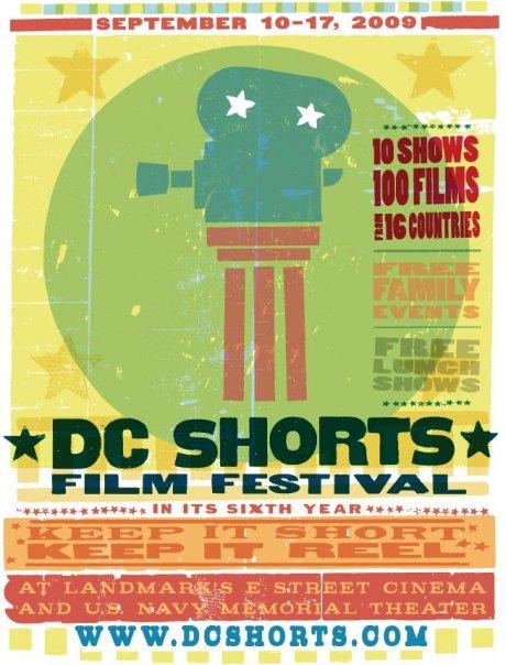 D.C. Shorts Film Festival 2010