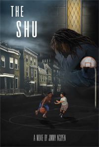 The SHU movie written by Jimmy Nguyen